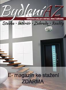 online časopis o bydlení zdarma
